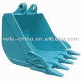 Standard Excavator Bucket Sk210 1.2cbm for Sales pictures & photos