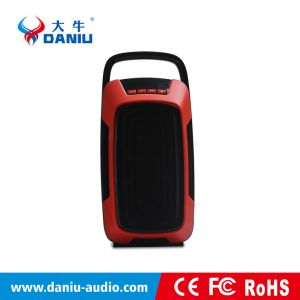 Best Seller Bluetooth Speaker with Power Bank and Strong Bass pictures & photos
