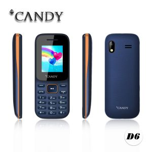 1.8 Inch Qcif Screen, Dual SIM Cards Dual Standby, Louder Speaker Feature Phone pictures & photos