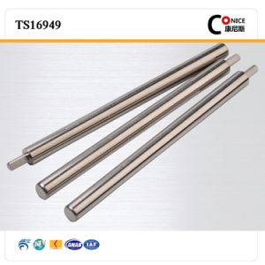 China Manufacturer Custom Made New Product Solid Shaft pictures & photos