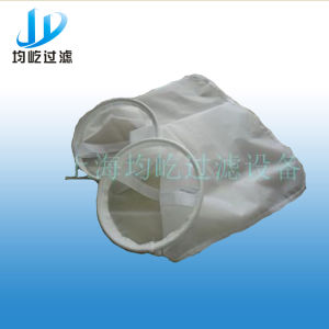 High Efficiency Woven Fabric Filter Bag Manufacturer pictures & photos