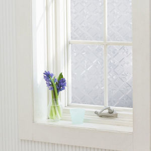 Static Cling Window Film 2D Series-S402 pictures & photos