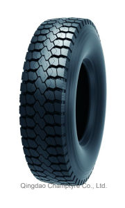 New Pattern Design for Truck and Bus Tyres pictures & photos