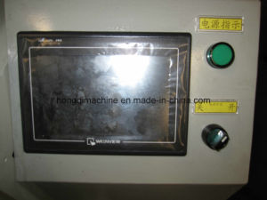 Four Column Precision Hydraulic Pressing Machine pictures & photos