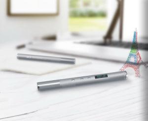 2017 Interesting 3D Printing Pen for DIY