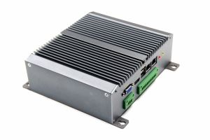 3.5inch Industrial Mini PC Thin Computer with 2*RJ45 Port pictures & photos