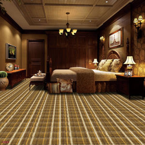 Nylon Jacquard Carpet pictures & photos