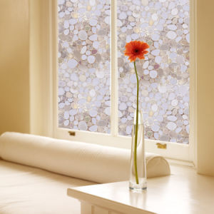 Static Cling Window Film Refraction Series-Z004 pictures & photos