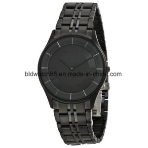 Cheap Promotion Gift Watch Custom Logo pictures & photos