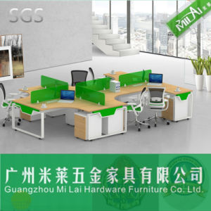 Best Price Office Furniture Partition Workstation Table pictures & photos