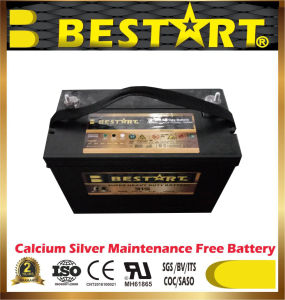 Special Designed USA Car Battery Bci 31s CCA890 pictures & photos