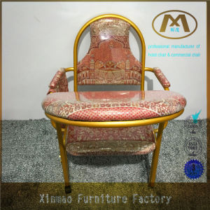 Made in China Red Muslim Prayer Church Chair on Sale pictures & photos