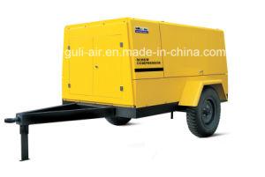 Industrial Diesel Screw Air Compressor pictures & photos