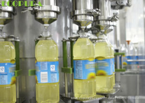 Automatic Cooking Oil Filler and Capper (9000B/H@500ml) pictures & photos
