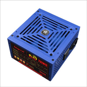 Rating Watts 300W Blue ATX Computer Power Supply pictures & photos
