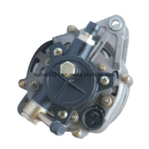 Auto Alternator for Isuzu 4be1, Lr255-408c, 24V 35A pictures & photos