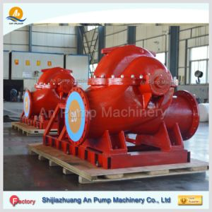 Centrifugal Geothermal Double Suction Split Case Pump pictures & photos