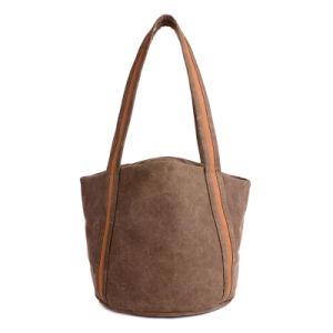 New Designer Casual Women Canvas Shoulder Bag and Handbag