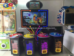 Coin Op Namco Ms Pacman Galaga Video Arcade Games Machine pictures & photos