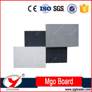 Eco-Friendly Magnesium Oxide Board for Fire Rate Door pictures & photos