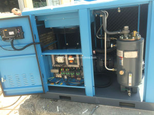 BKL55-8GH 55KW/75HP 350cfm 8bar Oilless Air Compressors pictures & photos