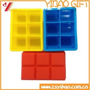 Factory Direct Sale Price Wholesale Silicone Ice Cube Tray pictures & photos