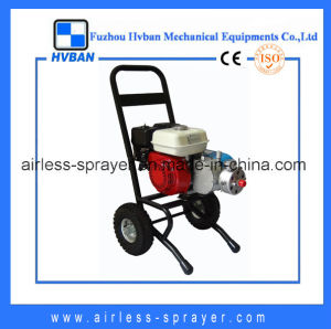 Gasoline Engine Road Painting Machine pictures & photos