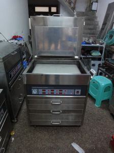 Anilox Roller Ultrasonic Cleaners Zb-320 pictures & photos