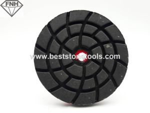 Diamond Polishing Tool for Grinding Concrete and Marble