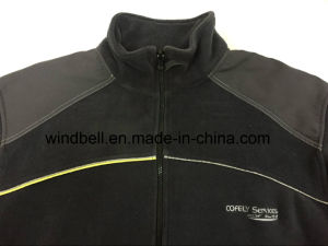 Polar Fleece Jacket for Men pictures & photos