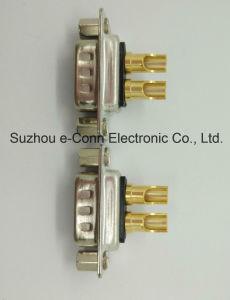 Coaxia 2V2 Connector, Power Connector, Medical Connector pictures & photos