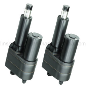 Industrial Heavy Duty Linear Actuator, Powerful Linear Actuator pictures & photos