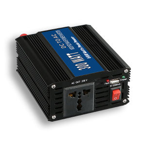 Power Inverter 300W Modified Sine Wave Inverter pictures & photos