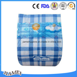 Ghana Check Check Design Baby Diaper Manufacturer pictures & photos