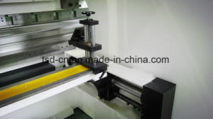 Bending Machine (WH67Y-100/3200) pictures & photos