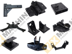 Customized Metal Fabrication Welding Dump Truck Parts pictures & photos