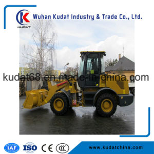 1800kgs 4WD Wheel Loader (LW180K) pictures & photos