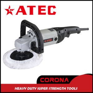 Atec 220V/230V 180mm Power Tool Electric Polisher for Cars (AT9318) pictures & photos