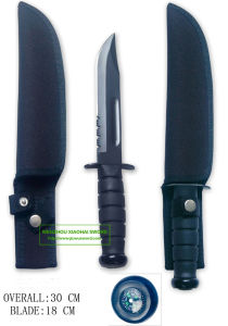 Hunting Knife Camping Knife Outdoor Knife 9575023 pictures & photos
