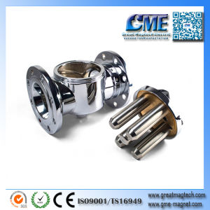 Magnetic Head Pulley Particle Separator pictures & photos
