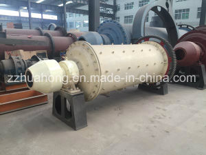 Ball Mill Grinding Machine, Ball Mill Price, Zirconia Grinding Machine (D900*1800) pictures & photos