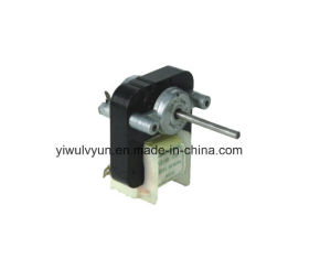 Pole Motor Refrigerator Spare Parts pictures & photos