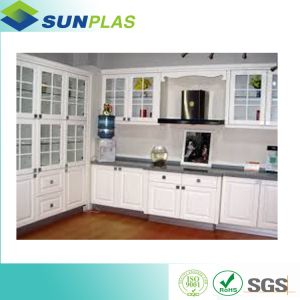 Clear PMMA Sheet for Furniture Indoor Decoration Board pictures & photos