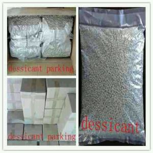 Desiccant Masterbatch for PE Recycle Material pictures & photos