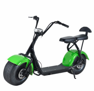Upbeat Electric Scooter Harley Electric Scooter pictures & photos