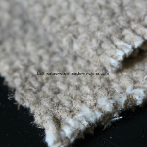 High Temperature Insulation Ceramic Fiber Cloth with Ss Wire pictures & photos