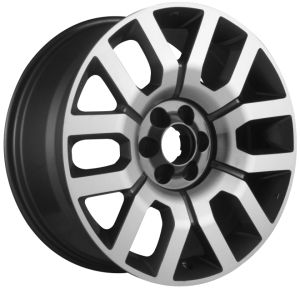 15inch and 18inch Alloy Wheel Replica Wheel for Nissan Frontier 2010 pictures & photos