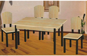Dining Chair and Table with High Quality Ca144 pictures & photos