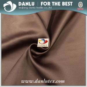 150d Wholesale Dull Satin Fabric for Dress pictures & photos