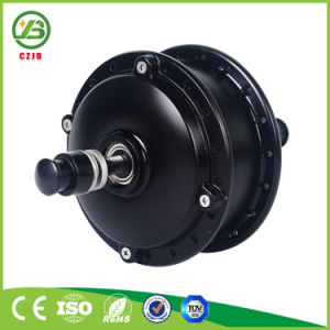 Czjb-75q Front Drive Geared Electric Bicycle Wheel Hub Motor 36V 250W pictures & photos